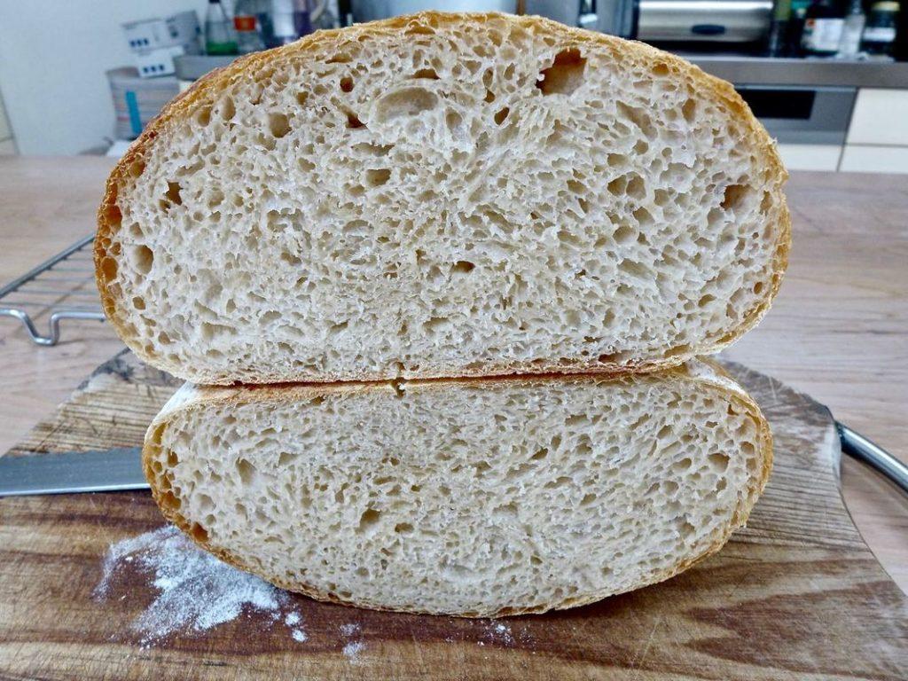 Dr Doughlittle | Sliced Sourdough bread