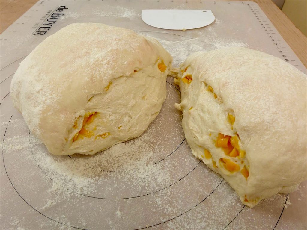 Cheese bread | Dr Doughlittle