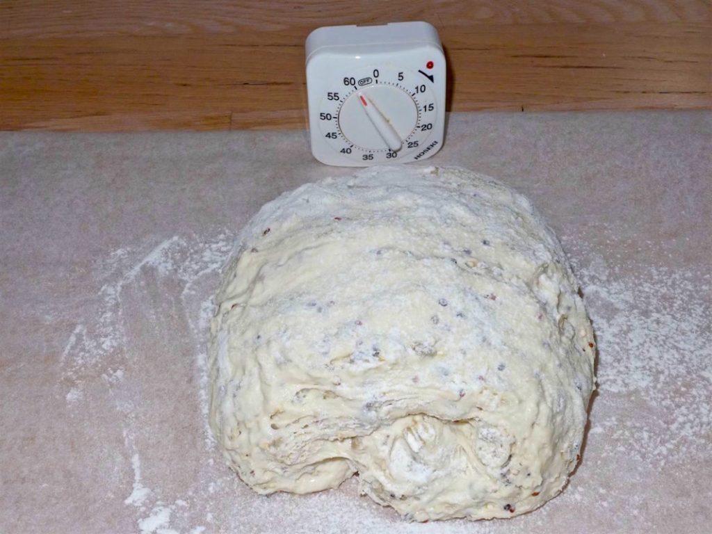 Fold the loaf | Dr Doughlittle