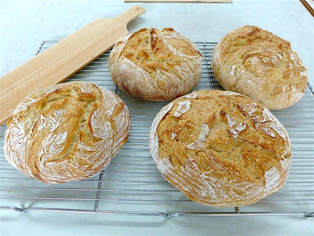 Artisan breads | Dr Doughlittle