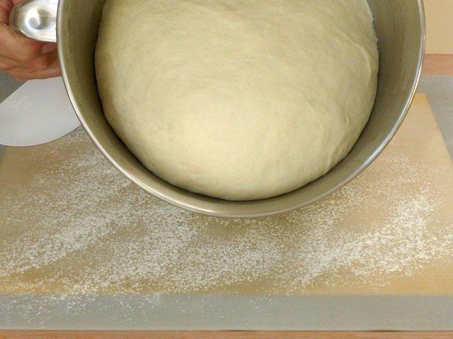 Dr Doughlittle   Dough shaping