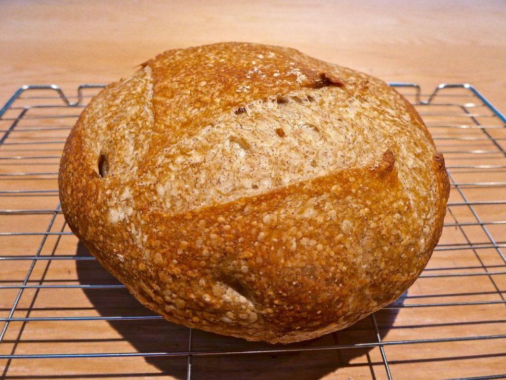 Dr Doughlittle | Cinnamon Bread