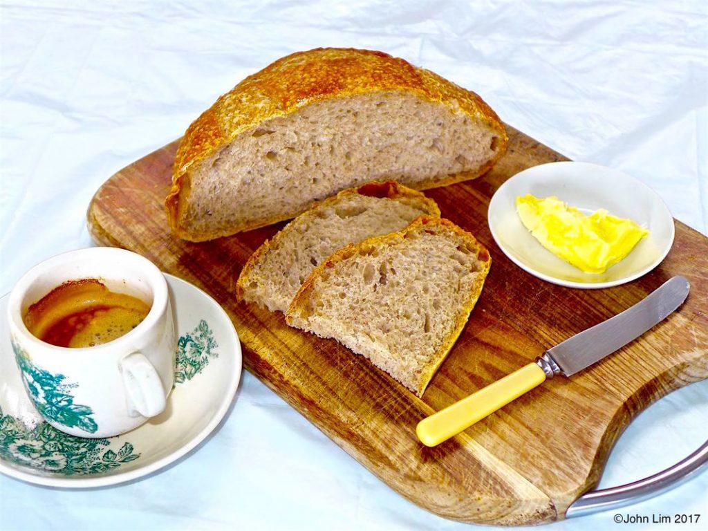 Cinnamon Bread | Dr Doughlittle