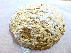 Dr Doughlittle   Folded Dough